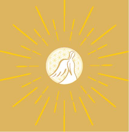 Göttliche Schwingungsenergie - Engel
